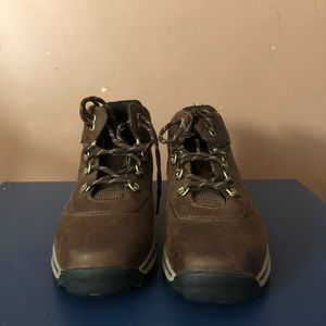 Timberland Boots(Youth Sz 4)